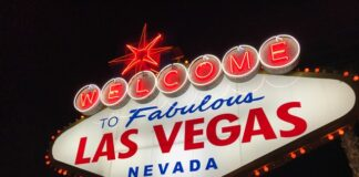Can you get a quick divorce in Las Vegas?